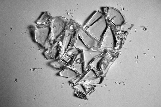 Růže lásky a její trny – XVI. Když odejde nenávist