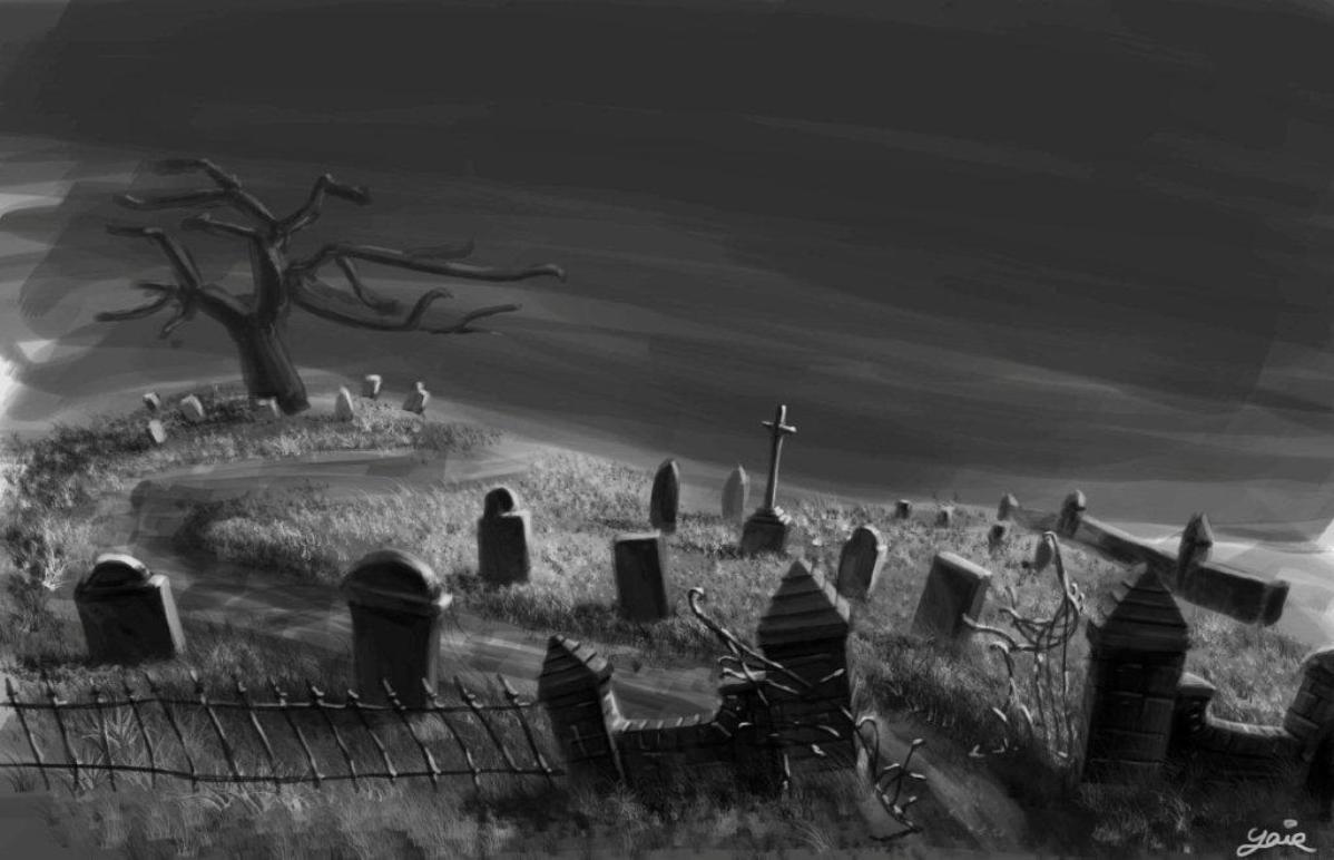 Pohřebiště