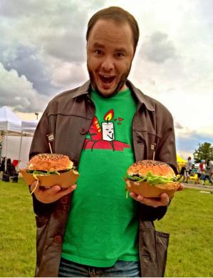 Kterak jsem šel na Piknik Food Festival