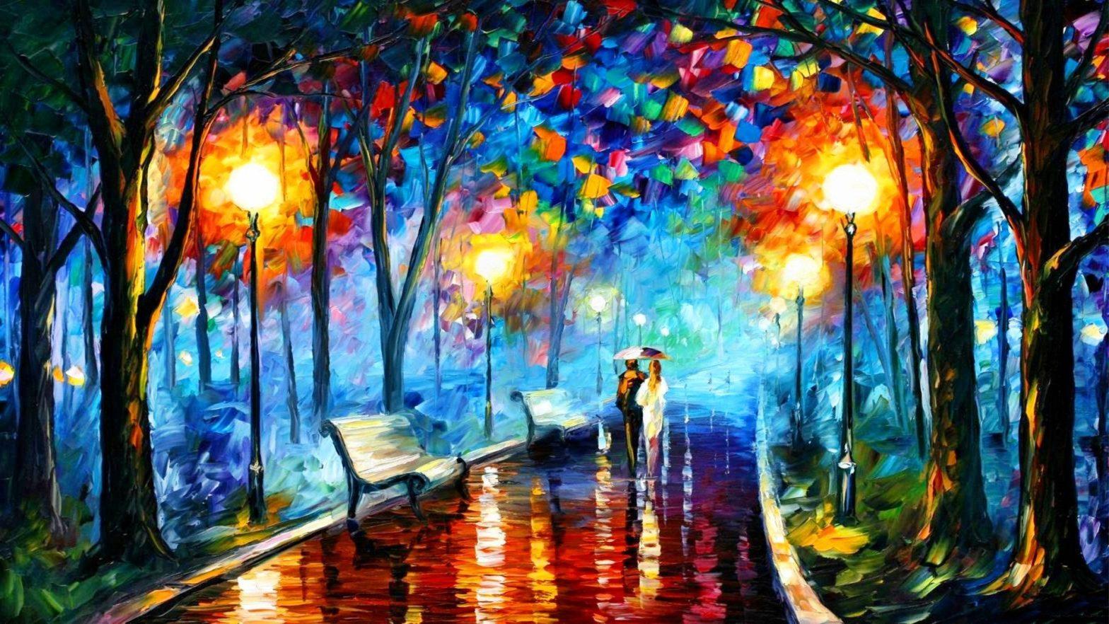 Arthur Rimbaud: Romance