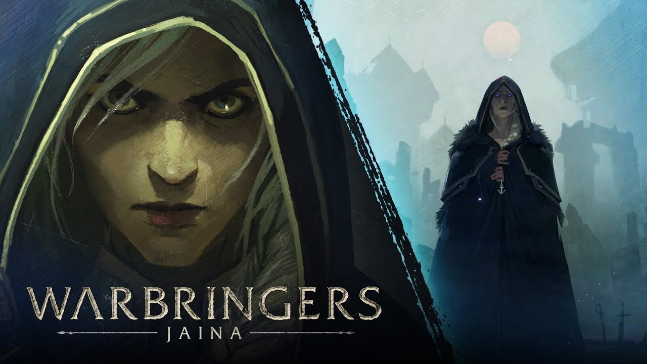 Daughter of the Sea (Warbringers: Jaina)