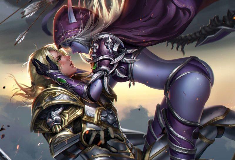 Moje první dojmy z World of Warcraft: Battle for Azeroth