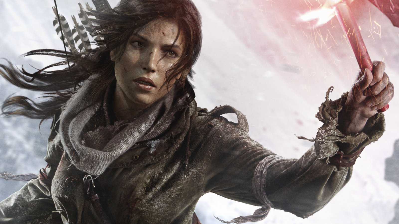Herní recenze: Rise of the Tomb Raider