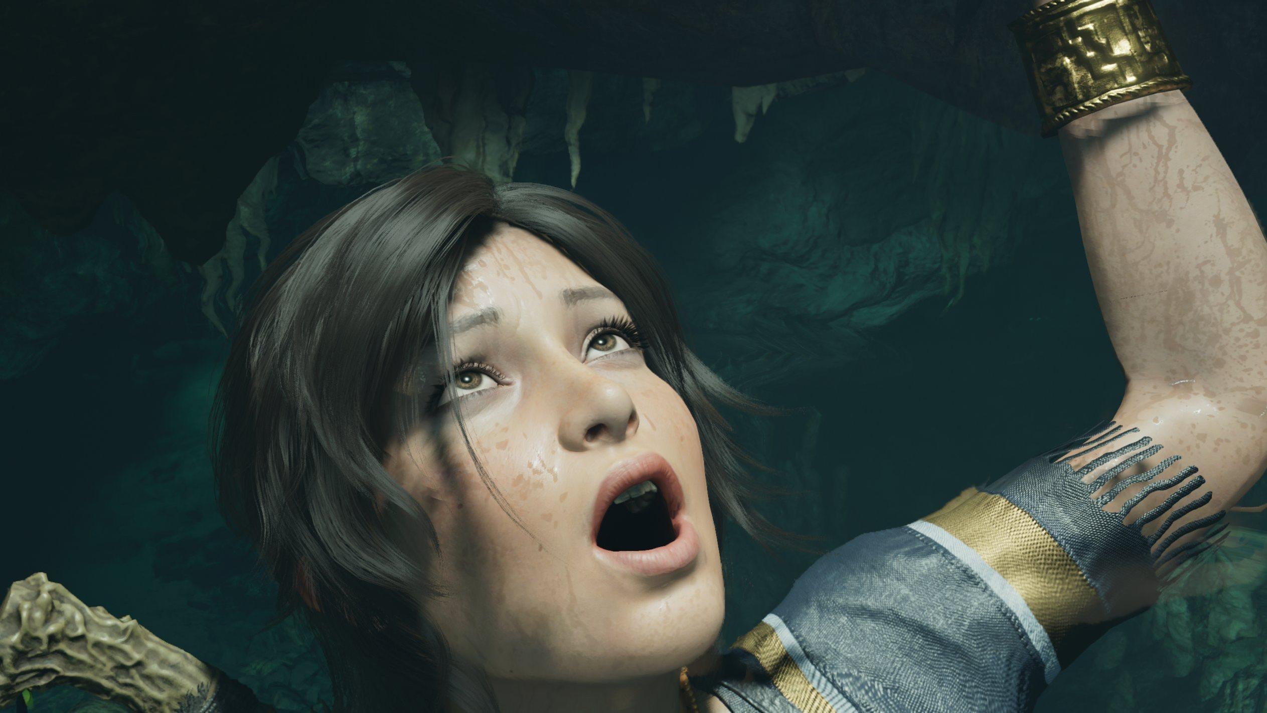 Herní recenze: Shadow of the Tomb Raider II. část – popis příběhu