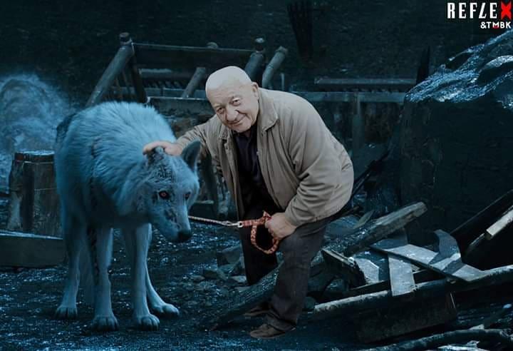 Game of Thrones s08 e04: Klub smutných čuníků