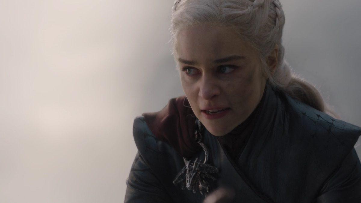 Game of Thrones s08 e05: Jaká matka, taká Katka, všechno hoří, slušný jatka!