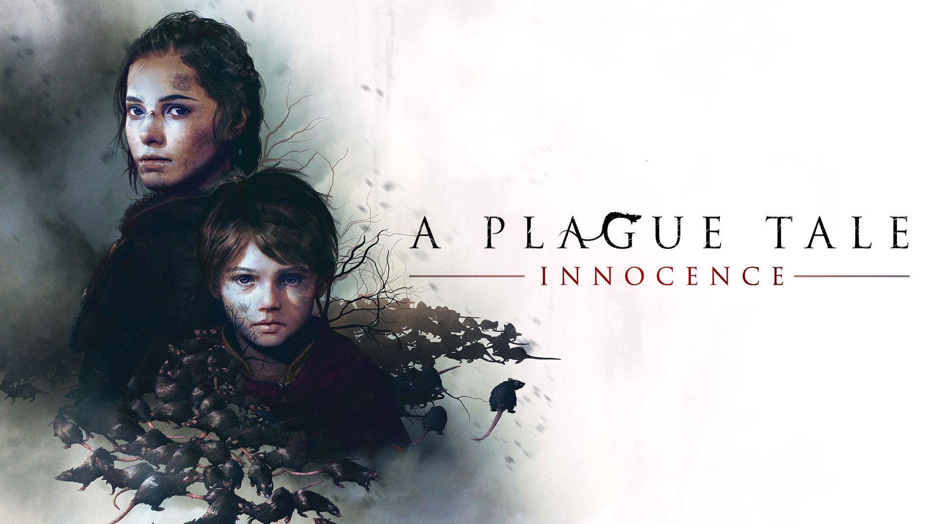 Herní recenze : A Plague Tale : Innocence