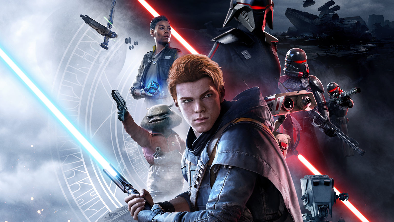 Herní recenze : Star Wars Jedi Fallen Order