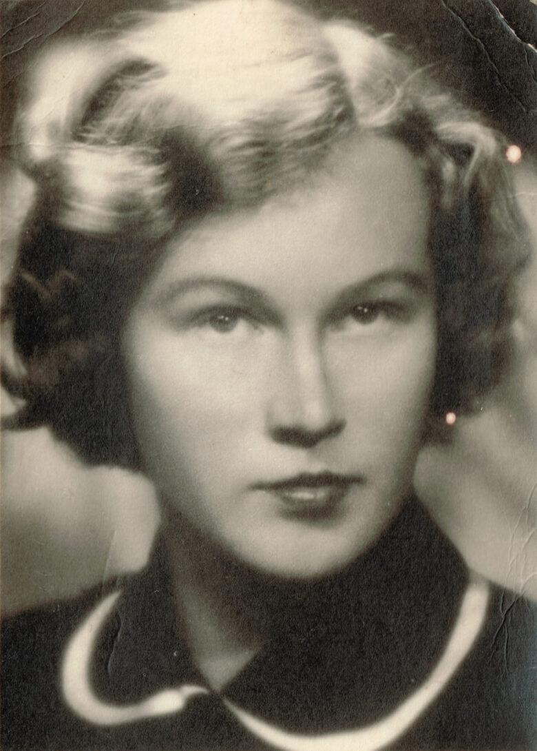 Babička a její poslední přání