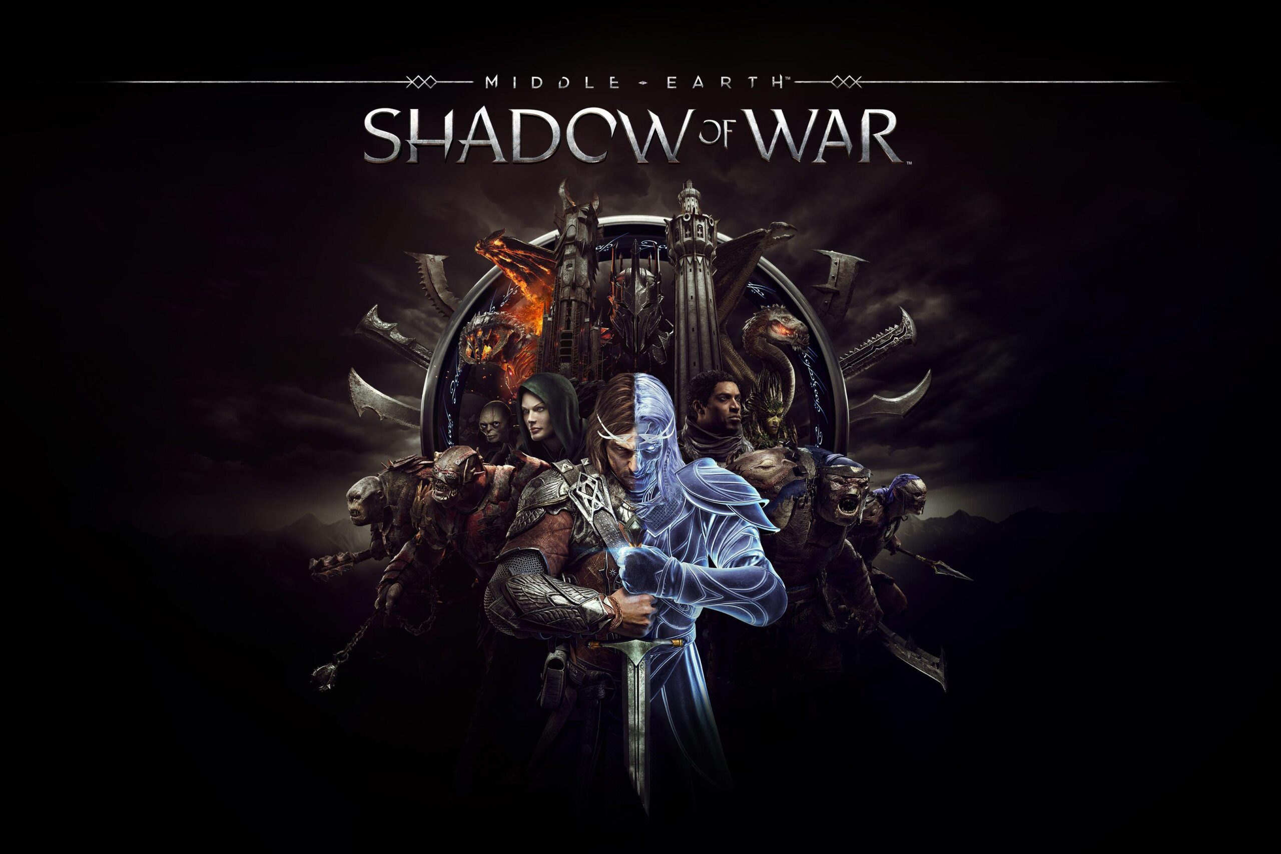 Herní recenze : Middle Earth: Shadow of War