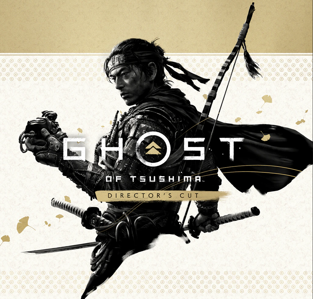 Herní Recenze : Ghost of Tsushima Director´s cut